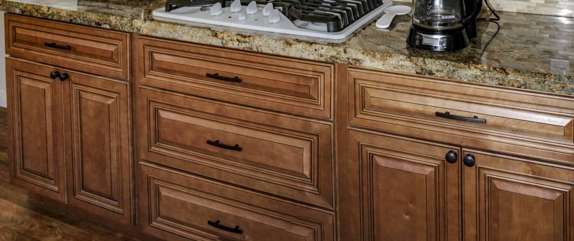Kitchen remodeling in Woodland Hills | CID Builders & Developers INC