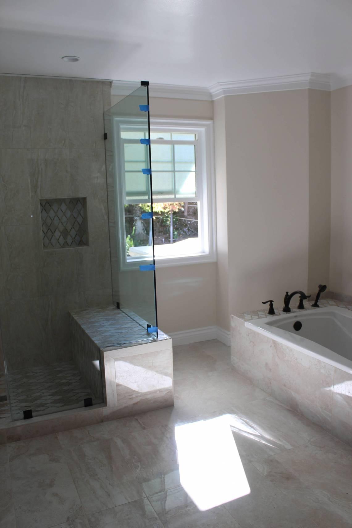 complete bathroom remodel encino cid builders developers inc rh cid builders com complete bathroom remodel checklist complete bathroom remodel packages